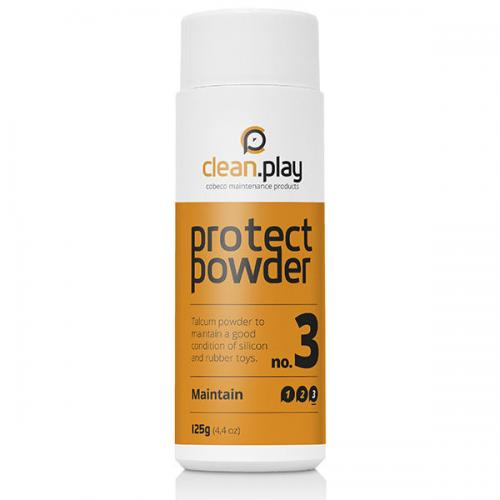 COBECO CLEANPLAY POLVOS PROTECTION POWDER 150GR - Imagen 1